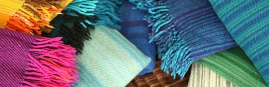 Tidstrands und Lagans legendäre Wolldecken