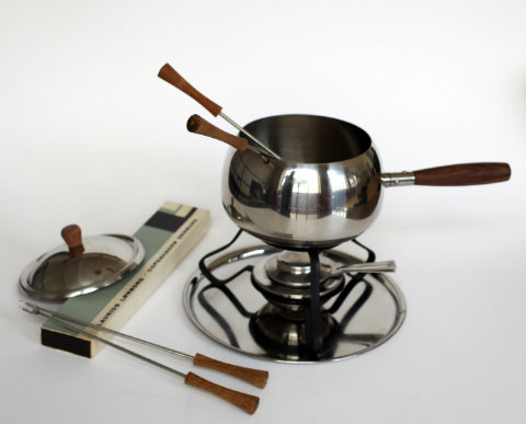 Fondue stainless steel rosewood_3_blog