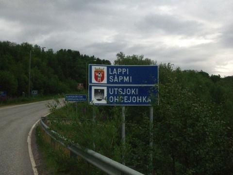 Sk2015-109_Richtung Inari_Grenzuebergang