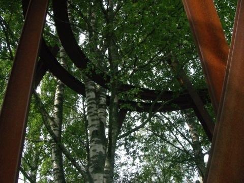 Sk2015-126_Umea_Umedalens Skulpturpark_Serge Spitzer