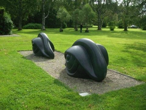 Sk2015-127_Umea_Umedalens Skulpturpark_Louise Bourgeois