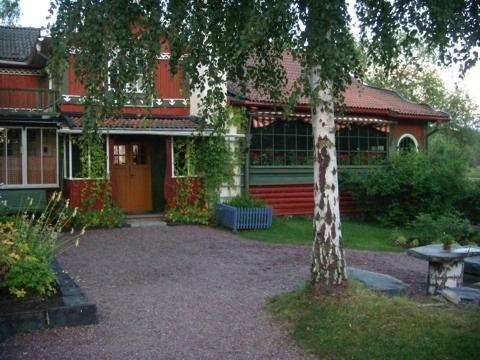 Sk2015-147_Sundborn_Carl und Karin Larssons Lilla Hyttnaes