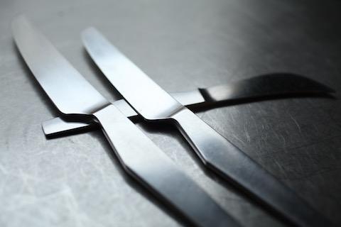 Hackman FINNLINE Bertel Gardberg_kniv detalj