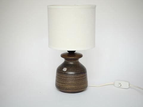Vejbystrand keramiklampfot XS_Henry Brandi